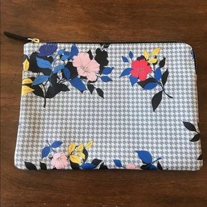 NWOT Anthropologie Pouch
